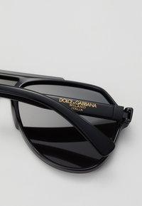 Dolce&Gabbana - Sonnenbrille - black - 2