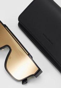 Dolce&Gabbana - Gafas de sol - black - 3