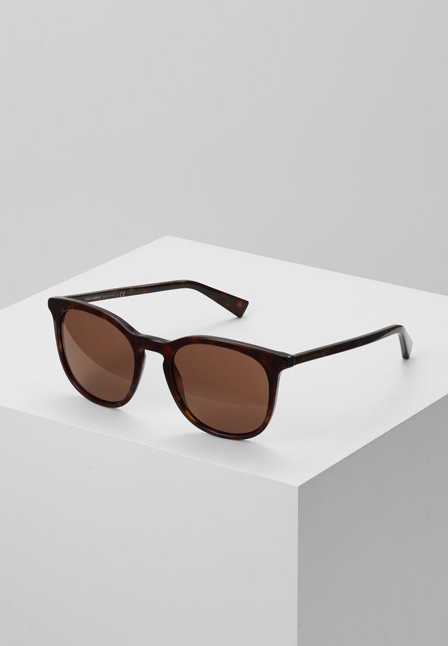 Solbriller - havana