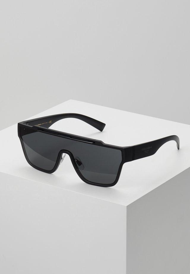 Occhiali da sole - matte black