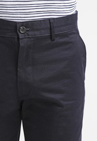 DOCKERS - ALL THE TIME - Chinosy - dockers navy - 5