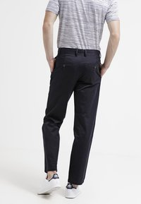 DOCKERS - ALL THE TIME - Chinosy - dockers navy - 2