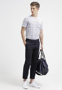 DOCKERS - ALL THE TIME - Chinosy - dockers navy - 1