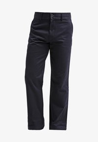 DOCKERS - ALL THE TIME - Chinosy - dockers navy - 6