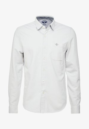 ALPHA ULTIMATE BUTTON UP - Košile - maples grisaille