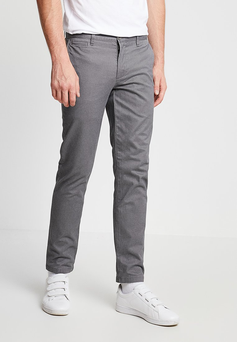 DOCKERS - MARINA CASUAL - Chino - burma grey