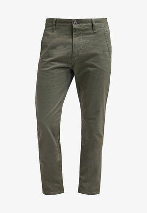 ALPHA ORIGINAL - Pantalon classique - olive core