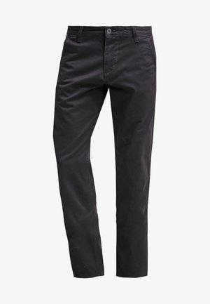 ALPHA ORIGINAL - Pantalones - black core