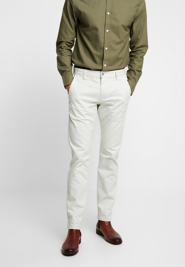 ALPHA ORIGINAL  - Chino - gray breeze
