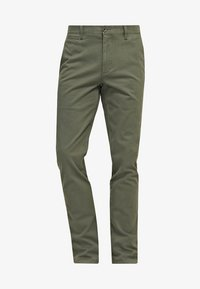 DOCKERS - Chinos - olive - 6