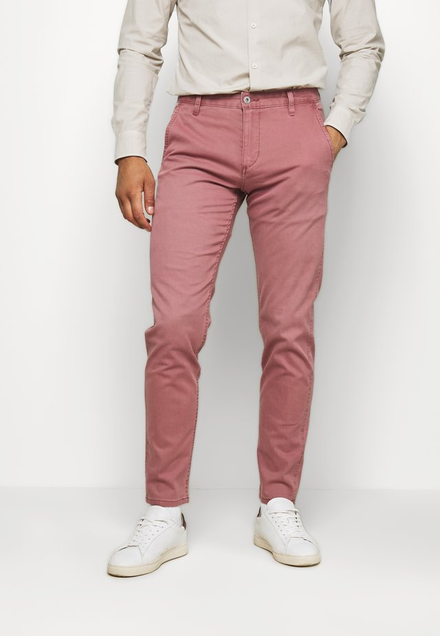 SMART SUPREME FLEX ALPHA ORIGINAL TAPERED - Chinos - joshua bordeaux