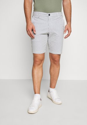 SMART SUPREME FLEX MODERN CHINO SHORT - Shorts - gaspar pembroke