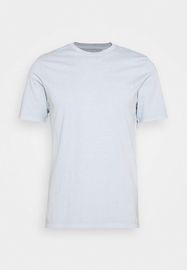 SUSTAINABLE TEE - T-Shirt print - skyway