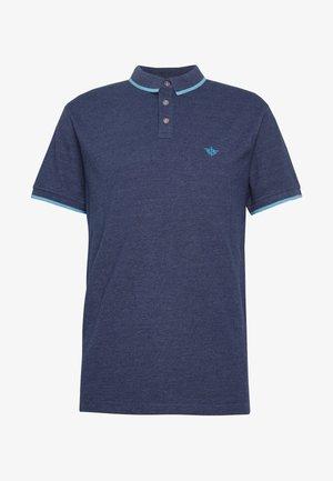 360 VERSATILE POLO - Polo shirt - estate blue