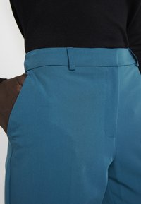 Dorothy Perkins Tall - ANKLE GRAZER - Pantalon classique - blue - 5