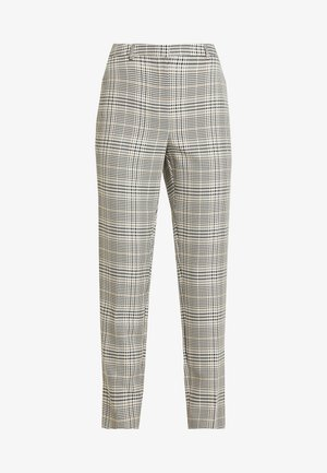 SIENNA CHECK - Kalhoty - multi coloured