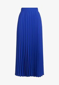 Dorothy Perkins Tall - PLEATED SKIRT - A-lijn rok - cobalt - 3