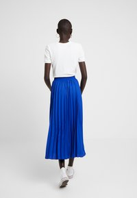 Dorothy Perkins Tall - PLEATED SKIRT - A-lijn rok - cobalt - 2