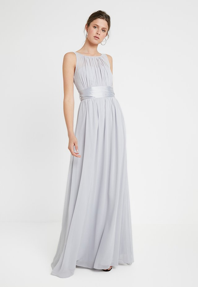 NATALIE MAXI DRESS - Occasion wear - dove grey