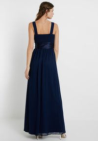 Dorothy Perkins Tall - NATALIE MAXI DRESS - Galajurk - navy