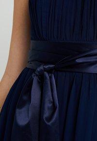 Dorothy Perkins Tall - NATALIE MAXI DRESS - Robe de cocktail - navy - 5