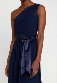Dorothy Perkins Tall - SADIE SHOULDER DRESS - Galajurk - navy - 6