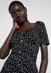Dorothy Perkins Tall - SPOT - Jerseykleid - black