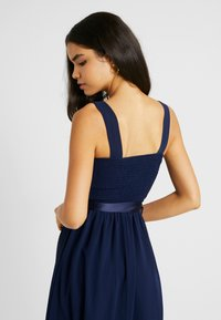 Dorothy Perkins Tall - BETHANY MIDI - Cocktailkleid/festliches Kleid - navy - 4