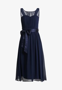 Dorothy Perkins Tall - BETHANY MIDI - Cocktailkleid/festliches Kleid - navy - 5