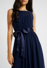 Dorothy Perkins Tall - BETHANY MIDI - Cocktailkleid/festliches Kleid - navy - 6