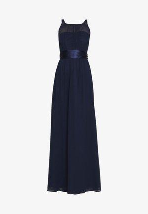 NATALIE MAXI DRESS - Occasion wear - navy