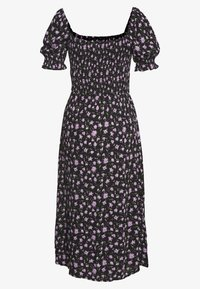 Dorothy Perkins Tall - MILKMAID MIDI DRESS - Kjole - multi - 1