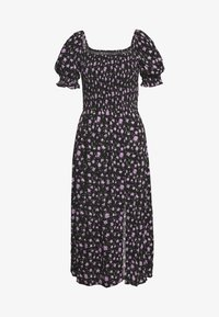 Dorothy Perkins Tall - MILKMAID MIDI DRESS - Kjole - multi - 0