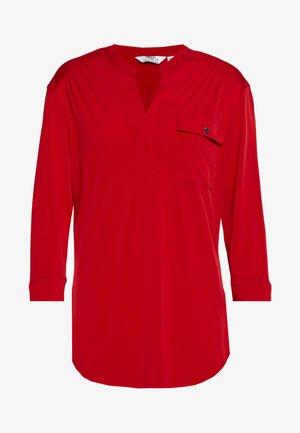 ITY  - Long sleeved top - red