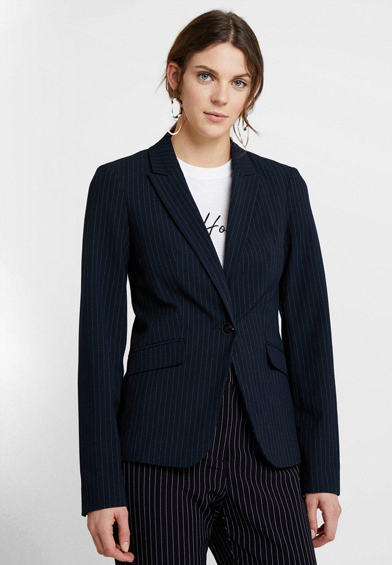 Dorothy Perkins Tall - Blazer - navy blue