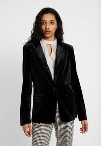 Dorothy Perkins Tall - Blazer - black - 0