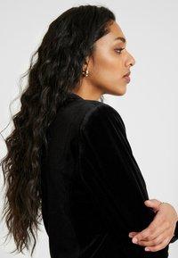 Dorothy Perkins Tall - Blazer - black - 3