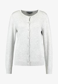 Dorothy Perkins Tall - CORE CARDI - Neuletakki - grey