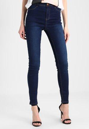 FRANKIE  - Jeans Skinny Fit - indigo