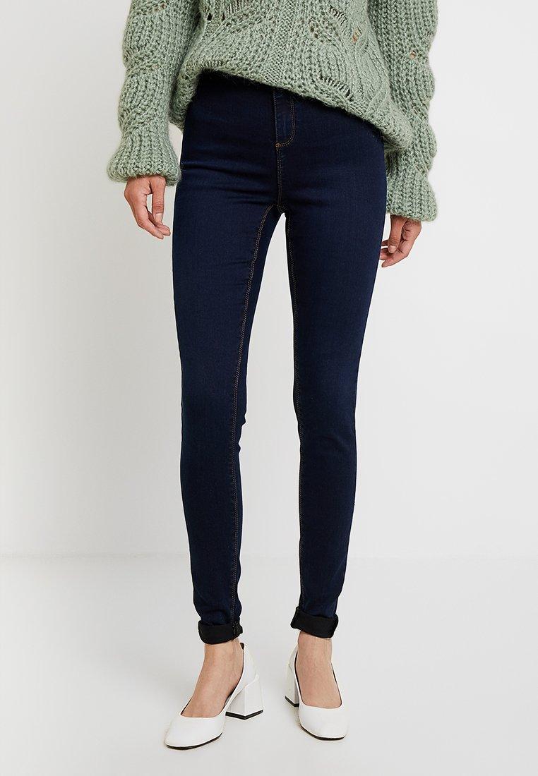 Dorothy Perkins Tall - LYLA - Jeans Skinny Fit - indigo
