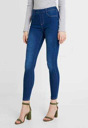 MIDWASH EDEN - Jeans Skinny Fit - midwash