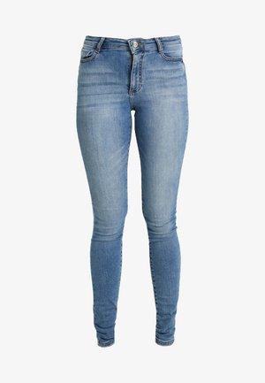 ALEX - Jeans Skinny Fit - light wash denim