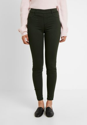 EDEN - Jeans Skinny Fit - khaki
