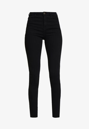 SHAPE AND LIFT - Jeans Skinny - black