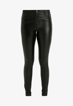 FRANKIE - Pantalon classique - black