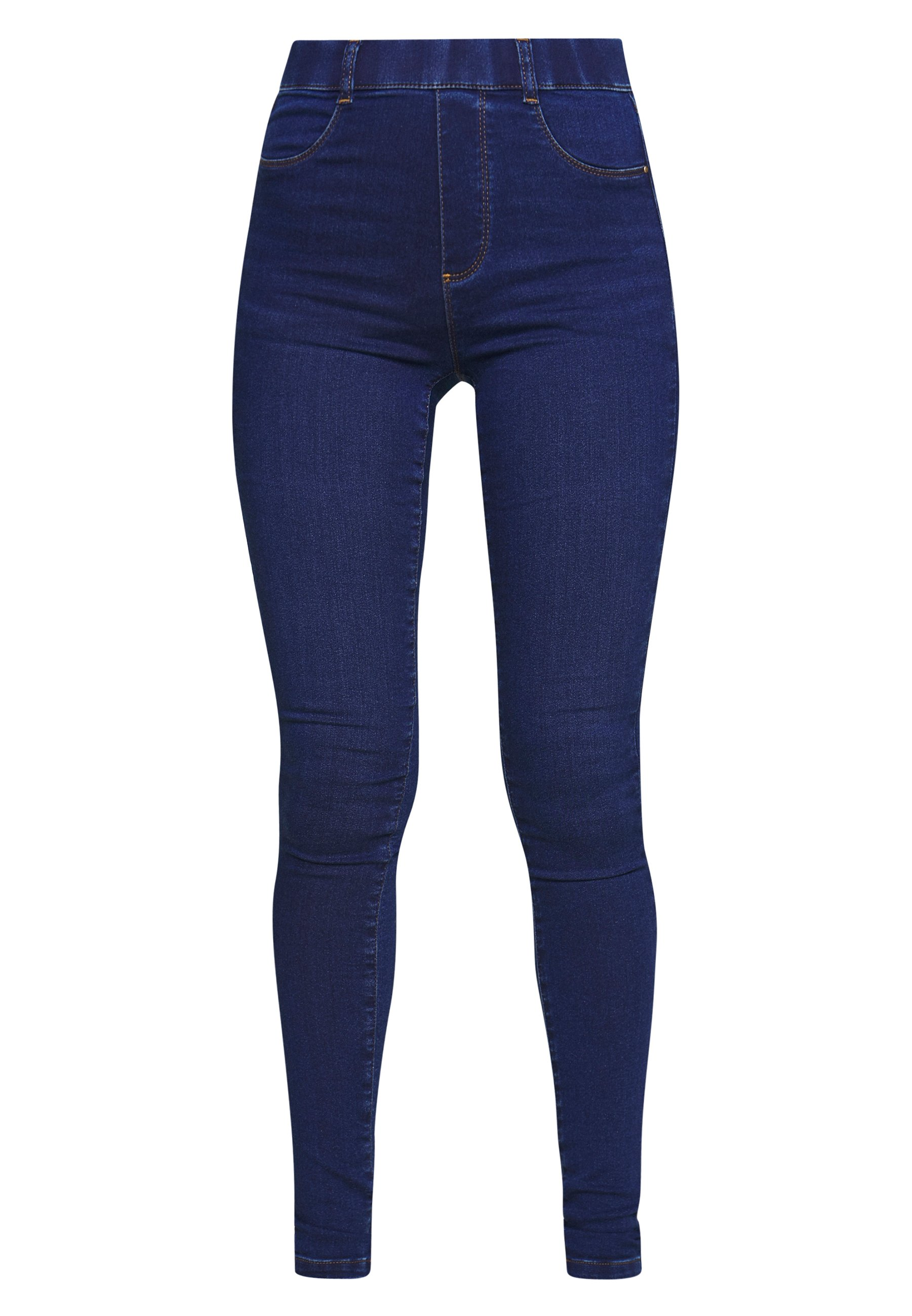 Dorothy Perkins Tall Jeansy Skinny Fit - rich blue