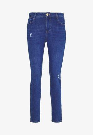 HARPER - Jeans Skinny Fit - ocean blue