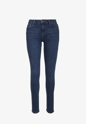 HARPER - Jeans Skinny Fit - mid wash denim