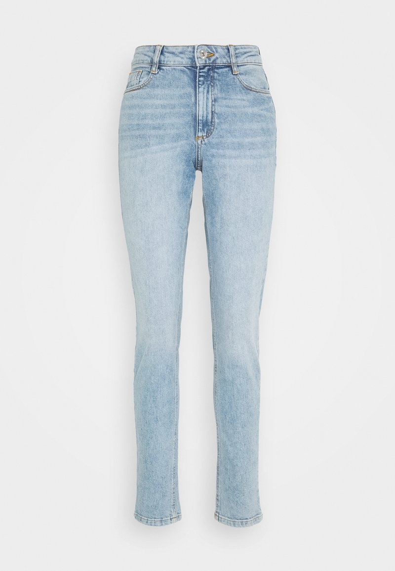 Dorothy Perkins Tall - MOM - Jeans Skinny Fit - blue