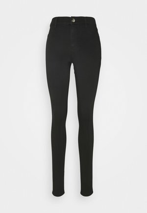 ORGANIC FRANKIE - Jeans Skinny Fit - black